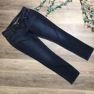 Levi's Skinny Denim Jeans 13
